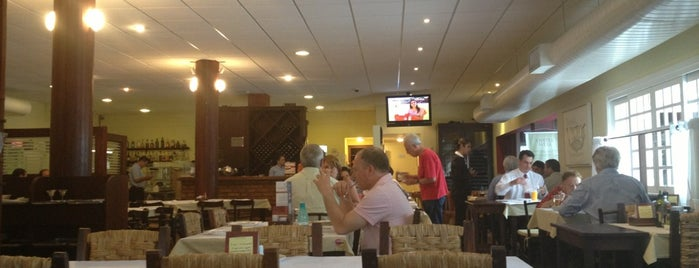 Bar do Victor is one of Participantes da 7ªed. do Curitiba Restaurant Week.
