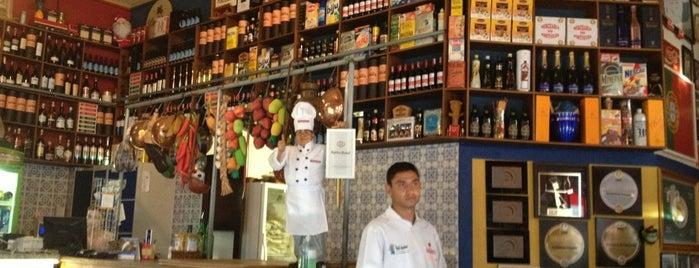Mercearia do Português is one of Curitiba Bon Vivant & Gourmet.