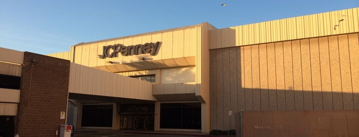 JCPenney is one of Favorite.