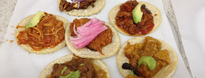 Guisados is one of SoCal.