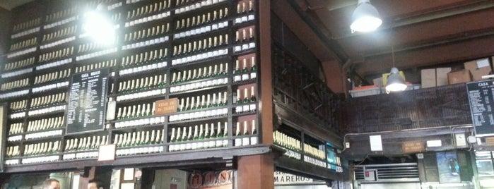 Casa Mingo is one of Sitios de comercio y bebercio poco conocidos.