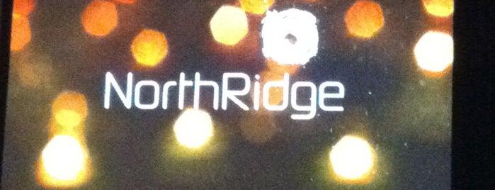 NorthRidge Church is one of Posti che sono piaciuti a Chris.