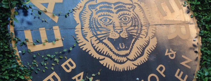 Easy Tiger is one of Off Course: 18 Of Our Favorite Austin Places.
