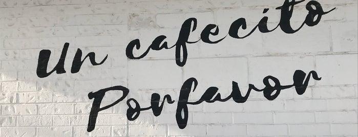 Cafe Nena'i is one of Austin.