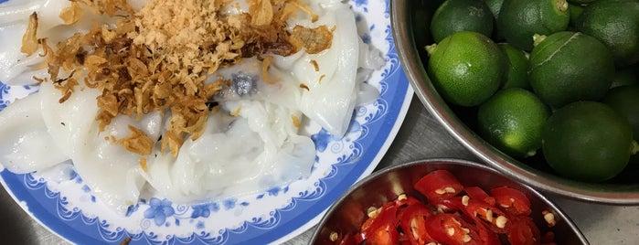 Bánh Cuốn 14 Bảo Khánh is one of Ha noi.