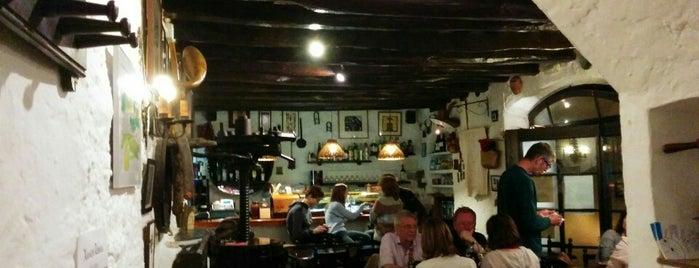Restaurant La Premsa is one of Carlos : понравившиеся места.