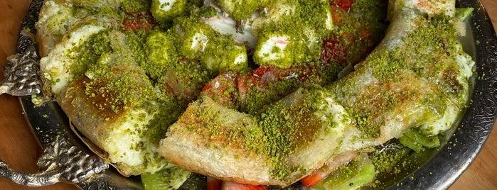 Durdu Usta is one of Locais salvos de Aydın.