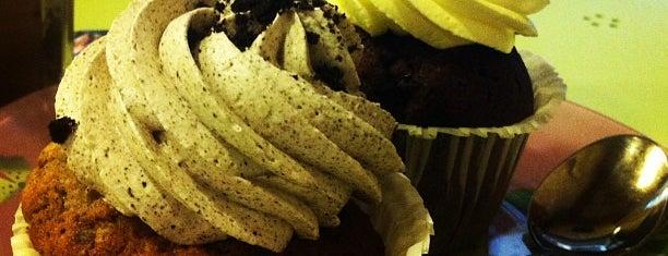 My Sweet Paradise Cupcakes is one of Rincones de Málaga.