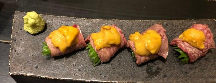 旬魚旬菜 極DINING 若旦那 is one of 新潟のToDo.