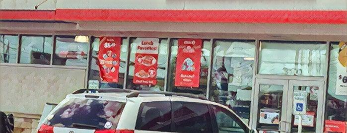 Corner Store is one of JoAnn : понравившиеся места.