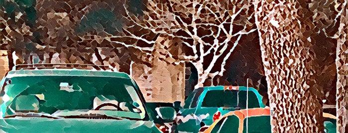 City of Round Rock is one of Lieux qui ont plu à Jonathon.