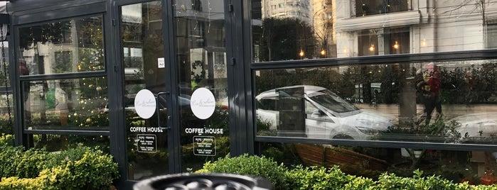 Rise&Shine Coffee is one of Kahveci & Fırın & Çaycı.