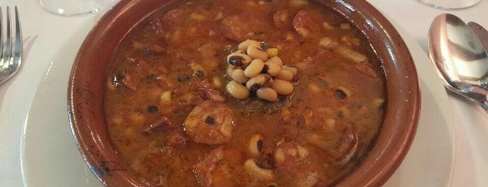 La Quinta De San Antonio is one of HL Restaurants OK MAD.