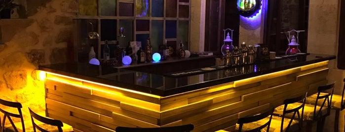Fors Bar & Lounge is one of Kenan : понравившиеся места.