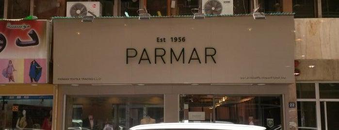 Parmar Tailors is one of Tim 님이 좋아한 장소.