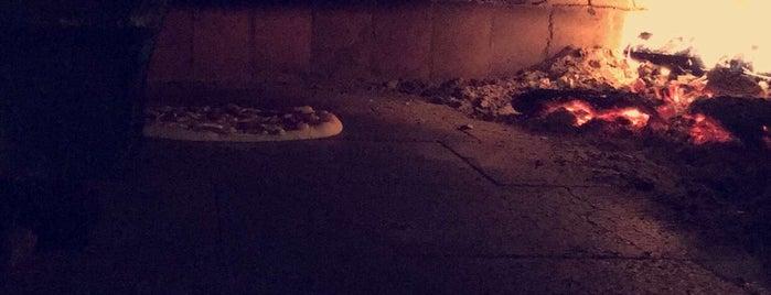 Pizza Vero is one of İşimiz gücümüz yemek.