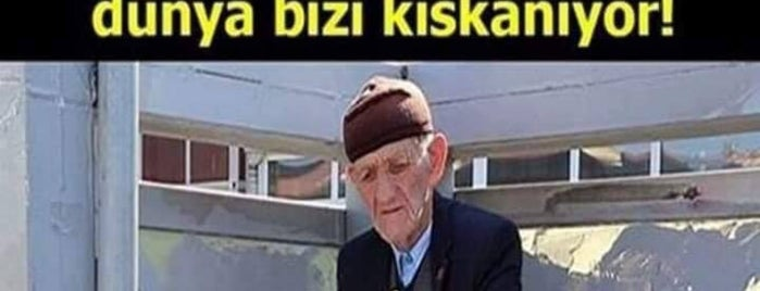 ADM Elektrik Dağıtım A.Ş. is one of Orte, die ✨💫GöZde💫✨ gefallen.