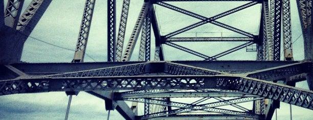 Sagamore Bridge is one of #OneSmithTobindThem.