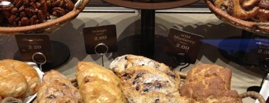Panera Bread is one of Kristen : понравившиеся места.