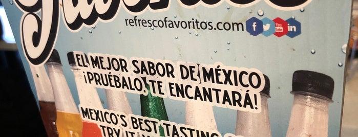 Taqueria El Rinconsito is one of Posti che sono piaciuti a Enrique.