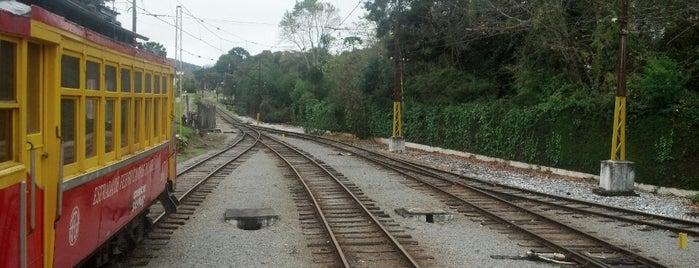 Estação Emílio Ribas is one of São Paulo..