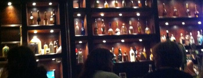 The James Joyce Irish Pub & Restaurant is one of Faves.
