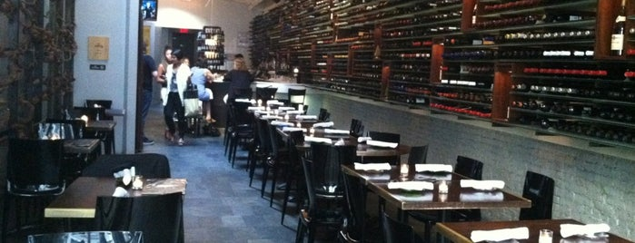 Wined Up is one of NYC Wine Bars.