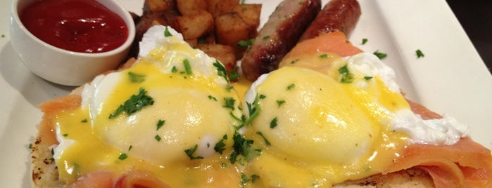 75 Chestnut is one of Weekend Brunch in Boston.