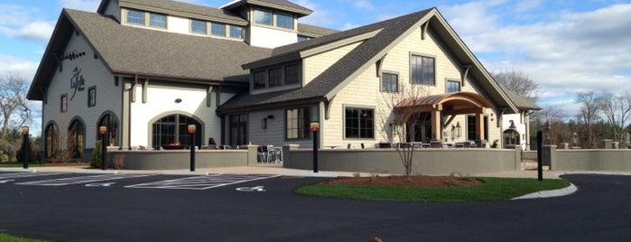 LaBelle Winery & Event Center is one of Posti che sono piaciuti a Mark.