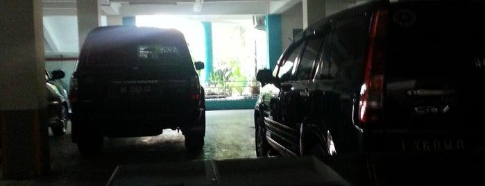 Laboratorium Pengelolaan Keuangan Daerah (LPKD) is one of Government of Surabaya and East Java.