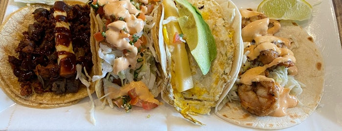Jefa Taco is one of Aurora/Naperville.