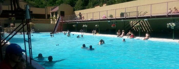 Eldorado Swimming Pool is one of Best 4sq Tips.