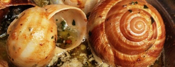 La Petite Auberge is one of Food food food.