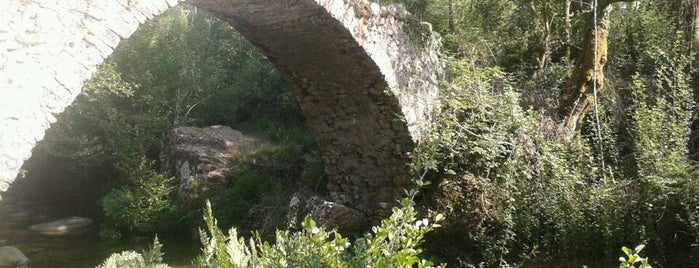 Pont de Génois is one of Haute-Corse.