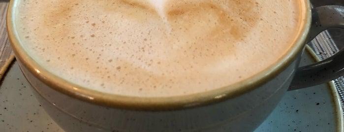 Becco Café is one of Lieux qui ont plu à Sergio M. 🇲🇽🇧🇷🇱🇷.