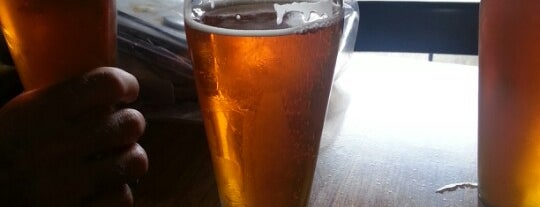 The Kent Ale House is one of Pubs-To-Do List.