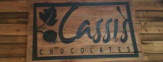 Cassis is one of สถานที่ที่ alfredo ถูกใจ.