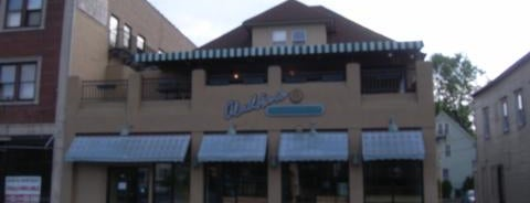 Aladdin's Natural Eatery is one of Rochester, NY Restaurants With Vegan Options.