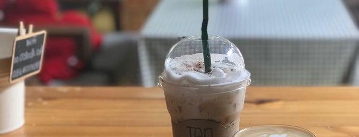 10 O'Clock Cafe is one of Kannajaburi.