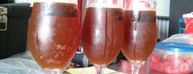 The Vineyard and Brewery at Hershey is one of Cupcakes and Beer.