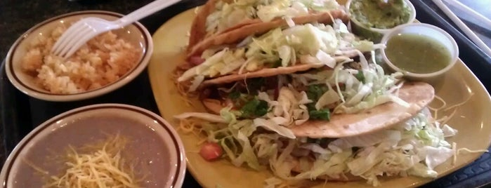 Taco Tinga is one of Restaurants I Want To Try.