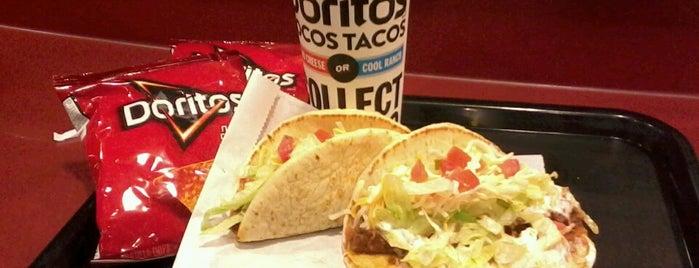 Taco Bell is one of Posti che sono piaciuti a Todd.