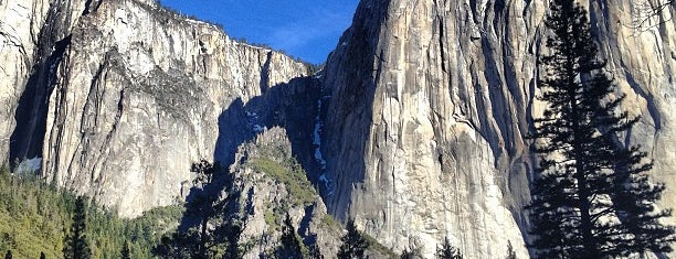 Yosemite National Park is one of I  2 TRAVEL!! The PACIFIC COAST✈.