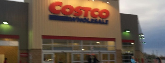Costco is one of Tim's Liked Places.