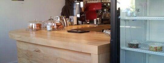 Café Postal is one of Digital nomad in Winnipeg.