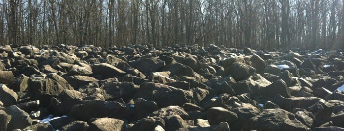 Ringing Rocks Park is one of Posti che sono piaciuti a Marie.