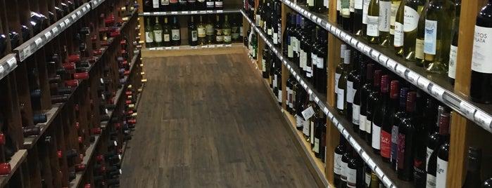 Bin 70 Wine is one of Wino ( Worldwide ).