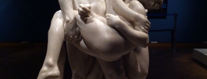 Museo Nacional de Bellas Artes is one of Alison'un Beğendiği Mekanlar.