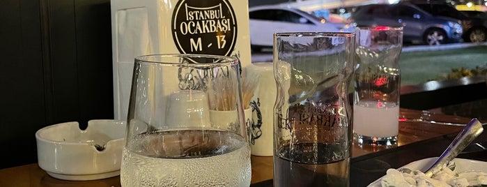 İstanbul Ocakbaşı is one of İZMİR EATING AND DRINKING GUIDE.