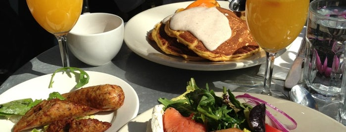 Cafe Orlin is one of NYC x Eating the Big Apple.